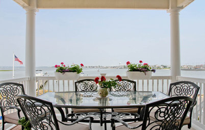My Houzz: Bayfront Beauty in New Jersey