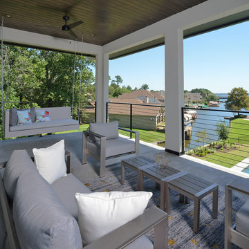 Bentwater Showcase Home