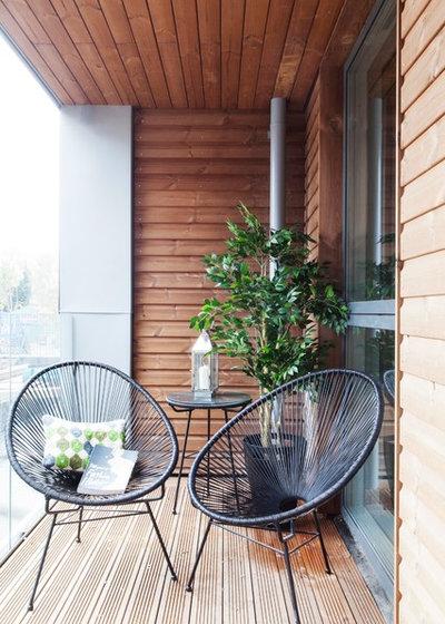 9 hotte tips: SÃ¥dan indretter du bedst den lille altan