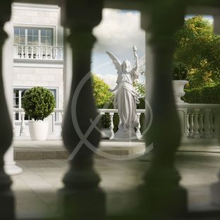 Classical Palace Architecture