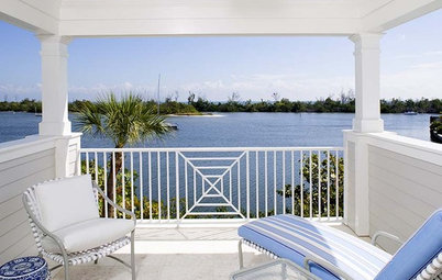 Architectural Elements of a Perfect Coastal Florida Home