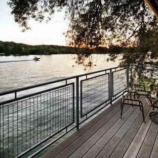 Cord Shiflet Lake Austin Residence