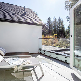 Custom Home - North Vancouver - Glenwood Modern Farmhouse