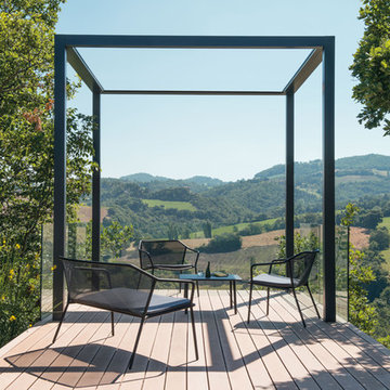 Darwin Outdoor Furniture Collection