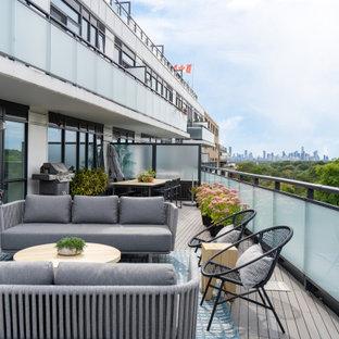 East Toronto Terrace