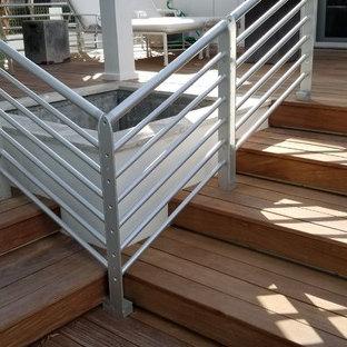 Epulum Railing - Key West Deck
