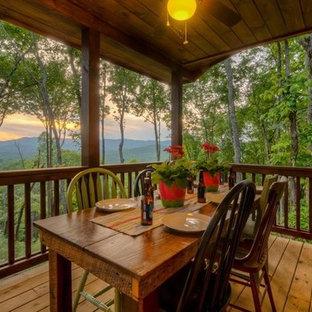 Georgia Mountain Cabin