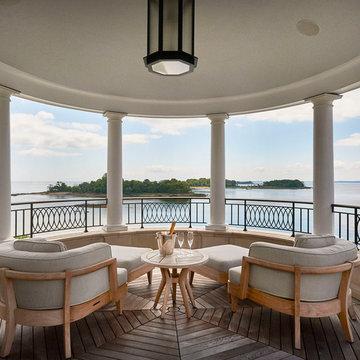 Greenwich Ocean Front Residence