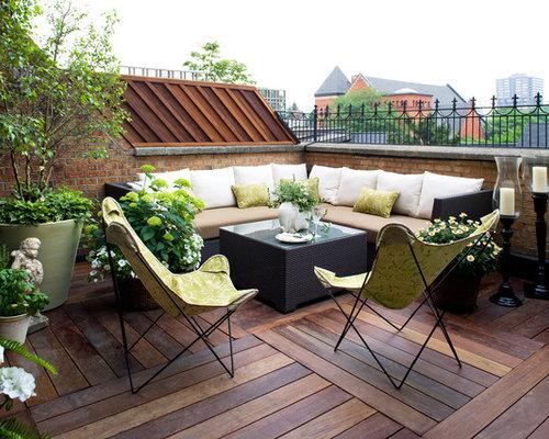 piante da esterno soluzioni privacy : Outdoor - Terra Firma Design - Hazelton Lanes, Yorkville - Style At ...