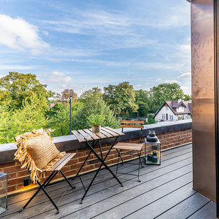 Highgate Rooftop Apartments