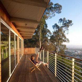 Holley House - Berkeley Hills