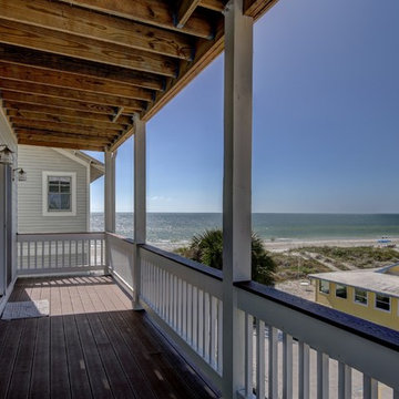 Indian Shores Custom Beach House