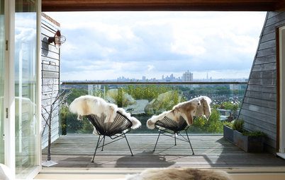 How to Take Your Indoor Decorating Style Outside