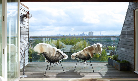 16 Ways to Show Your Balcony Some Love