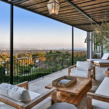 Jaman Properties Los Angeles