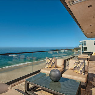Laguna Beachfront Contemporary