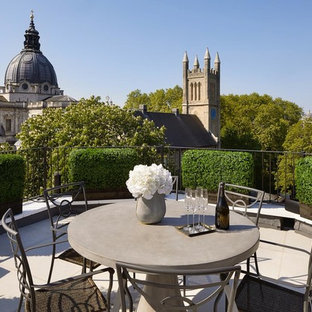 Luxury Brompton Square Penthouse