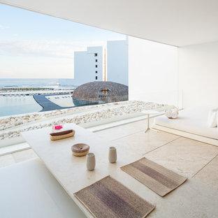 Modern Beach Living