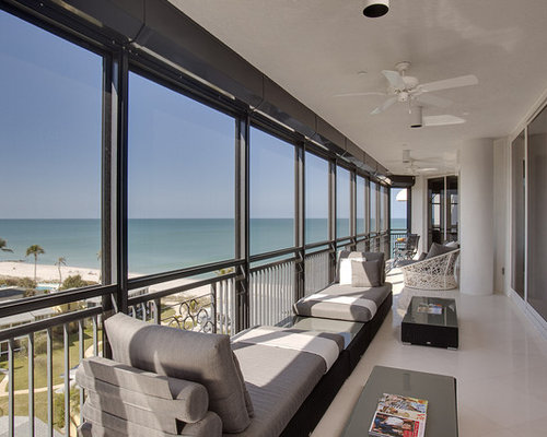 Closed Balcony Design Ideas Amp Remodel Pictures Houzz