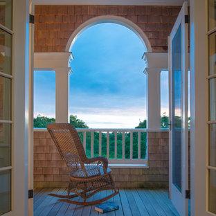 New England Shingle House