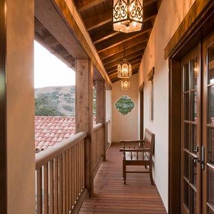 Terrassenüberdachung Holz - Ideen & Bilder | HOUZZ