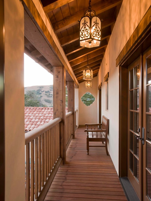 Terrassenüberdachung Holz - Ideen & Bilder   HOUZZ