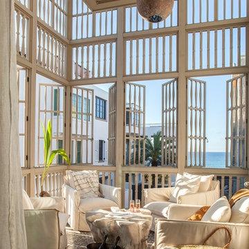 New Urban Luxury in Alys Beach