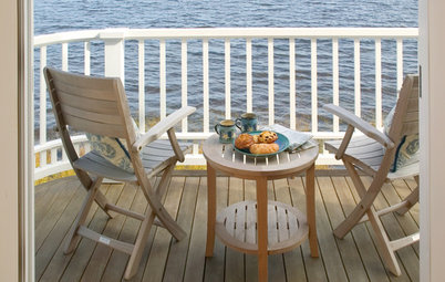 Missing the Ocean? Bring the Beach Vacation to Your Home