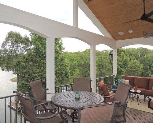 North Carolina Balcony Exterior Additions Llc