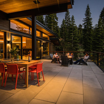 Northstar, Truckee, The Retreat Home