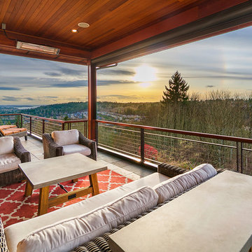Norway Hill View Estate