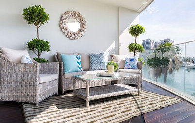 How to Feng Shui Your Apartment