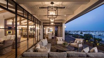 Orange County Residence