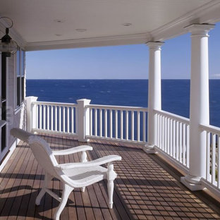 Second Floor Outside Balcony Houzz