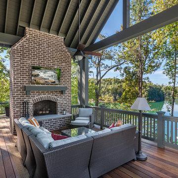 Peninsula Ridge II Residence