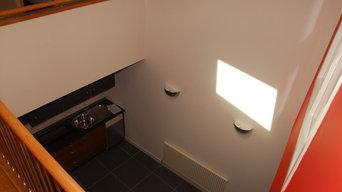 Residential Refurbishment - Comber