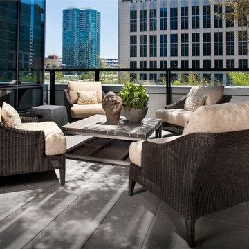 San Francisco Luxury High Rise