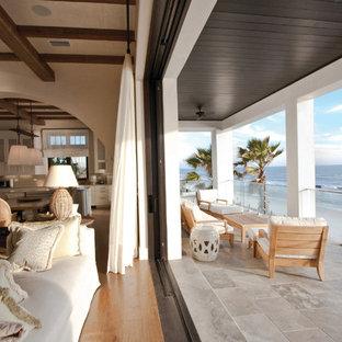 Tropical Balcony Ideas 2