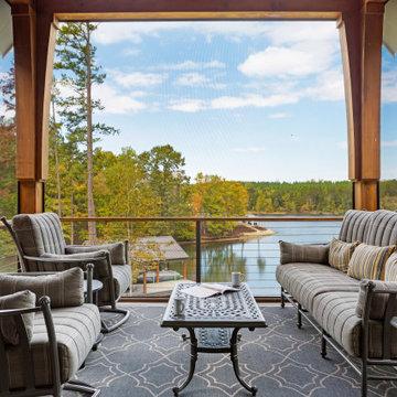 Second Home - Lake Retreat