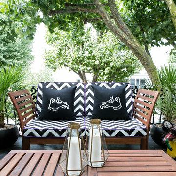 Shanade McAllister-Fisher Interior Design