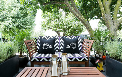 Best of the Week: 24 Small Outdoor Spaces That Work