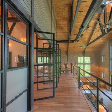 Smith Lake - New Lake House