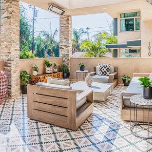 South Pasadena Remodel