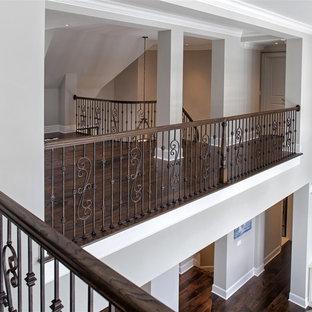 Idee per grandi terrazze e balconi vittoriani