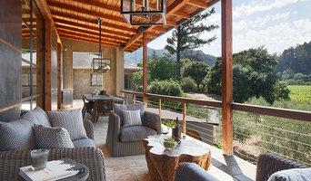 St. Helena, CA Residence