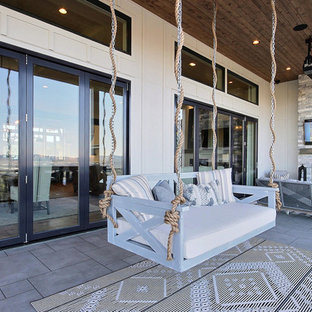 The Aurora : 2019 Clark County Parade of Homes : Blended Indoor-Outdoor Living