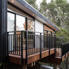 Houzz Tour: Handy Holiday House in the Trees