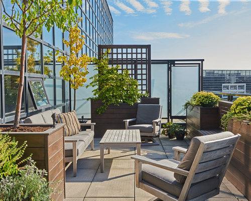 70+ Best Modern Balcony Ideas & Photos | Houzz