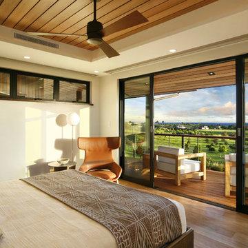 Tropical Modern Kauai