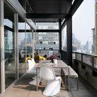 Urban Loft Deck